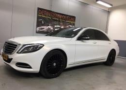 Mercedes S wrap wit 1080-sp240 Satin Frozen Vanilla-7